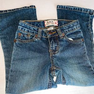 Girls Children's Place Jeans 👖